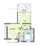 Progettazione online appartamento 80 mq