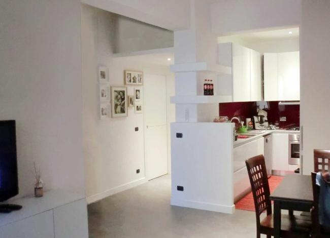 Progetti case 80 mq case e interni madrid mq luminoso e - Progetto casa 80 mq ...