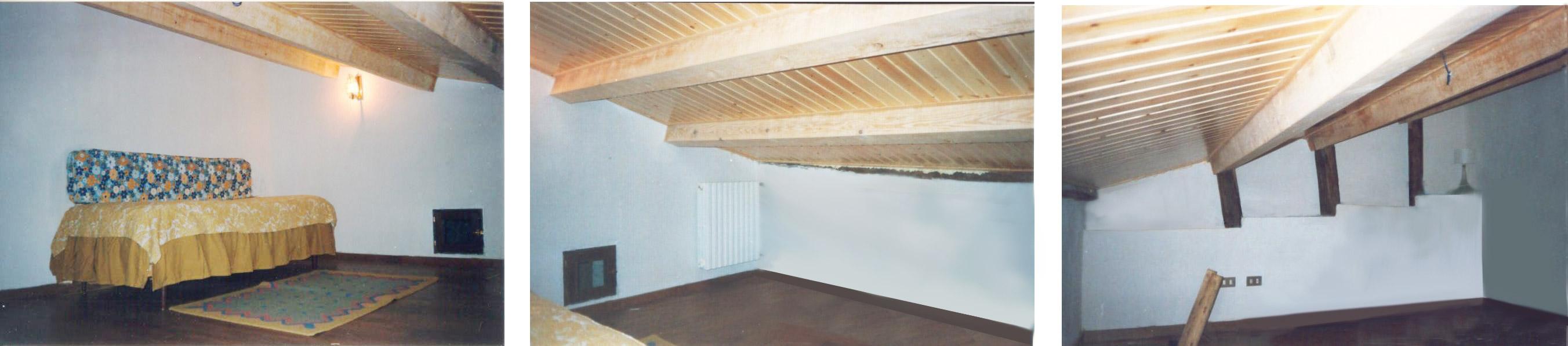 Ristrutturazione casa di montagna nia - Costo ristrutturazione casa 80 mq ...