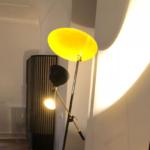 Rivisitazione lampada anni '50