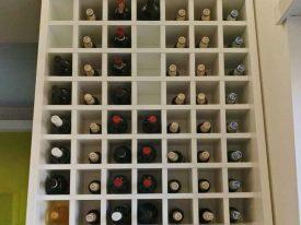 Mobile bottiglie